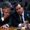 A sucessão antecipada de Rodrigo Maia na Câmara dos Deputados